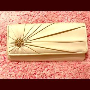 Handbags - Franchi Spider evening clutch